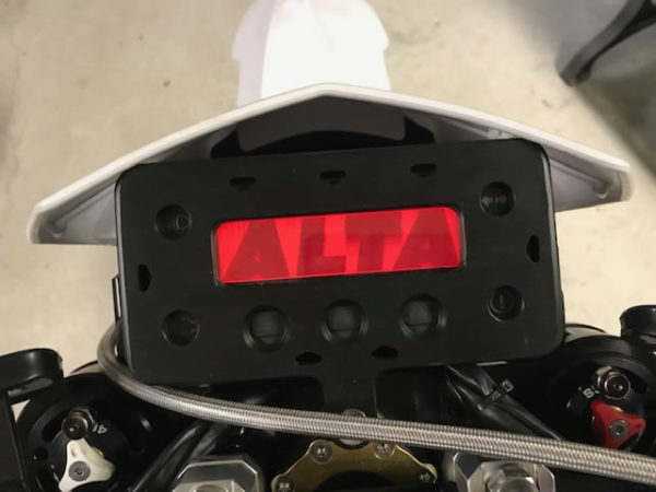 Alta EX and MX Display Module protection device